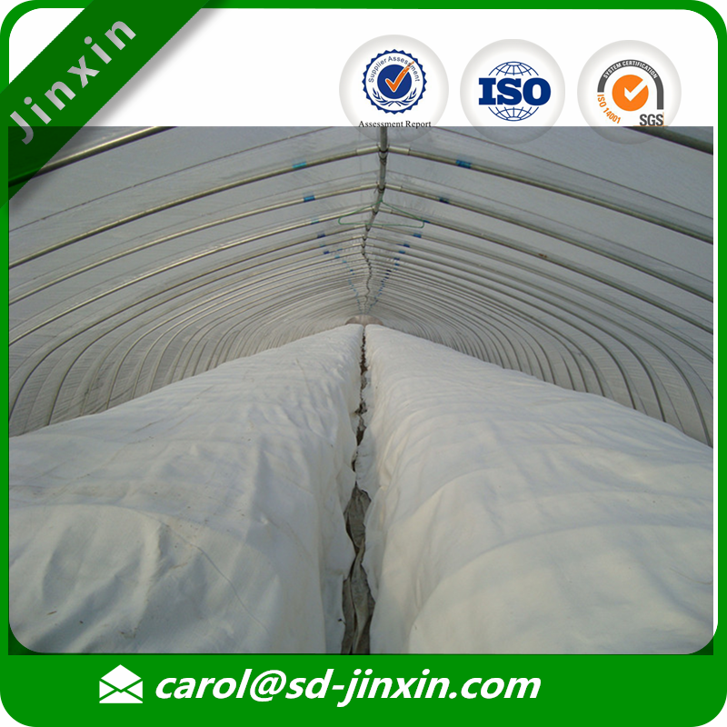 Sunshade Fold Nonwoven Fabric Agricultural Weed cover Landscape Directly Manufactured with High Quality