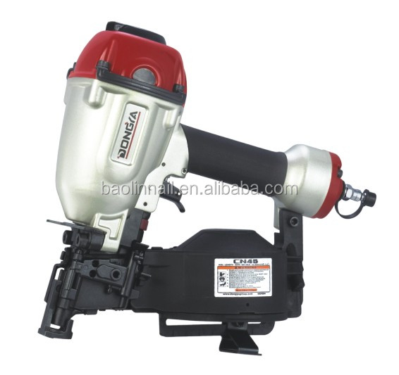 New Product Coil Roofing Nailer CNR45-HK213