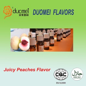 Duomei DM-21004-1 Dilicious Juicy peaches fruit flavours chewing gum/candy