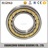 High quality Cylindrical roller bearing NU214M bearing size chart
