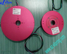 PCB Slip Rings, supper thin slip rings, flat slip rings
