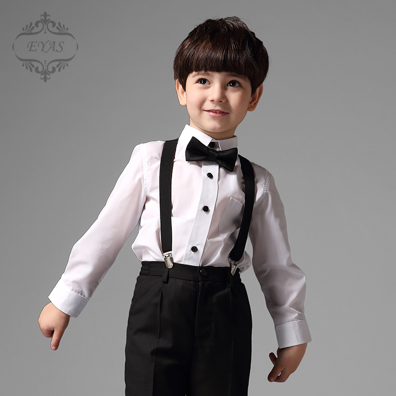 BIG ELEPHANT Baby Boys' 2 Pieces Gentle Pants Clothing Set with Bowtie. by BIG ELEPHANT. $ - $ $ 16 $ 19 99 Prime. FREE Shipping on eligible orders. Baby Toddler Boy T-shirt Romper and Suspender Pants Gentleman Outfit SANGTREE BABY Boy Tuxedo Outfit, Plaids Shirt + Suspender Pants. by SANGTREE BABY.