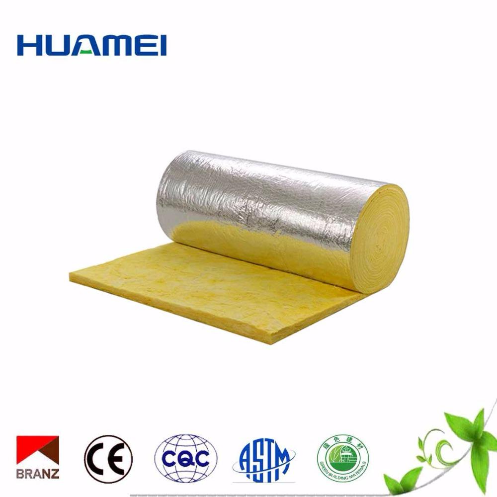 fiberglass insulation density