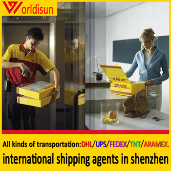 Fedex Dhl Tnt Aramex Ups International Couriers,Door To Door,Dhl Agent In  Shenzhen Shipping Agent - Buy Shenzhen Shipping Agent,Dhl Agent In