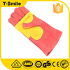 Fully-coated working anti-oil pollution resistance professional lumberjack gloves