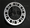 Hard Anoidzed #219 Sprocket for china go kart