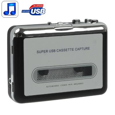 Heim-audio & Video Klebeband Pc Zur Super Usb Cassette-to-mp3 Erfassen Audio Musik-player Cd Konverter