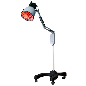 Infrared therapeutic lamp Light therapy for pain relief
