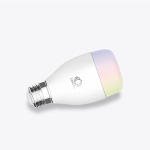 China suppliers smart wifi LED light ,smart wifi led bulb work with amazon alexa google home