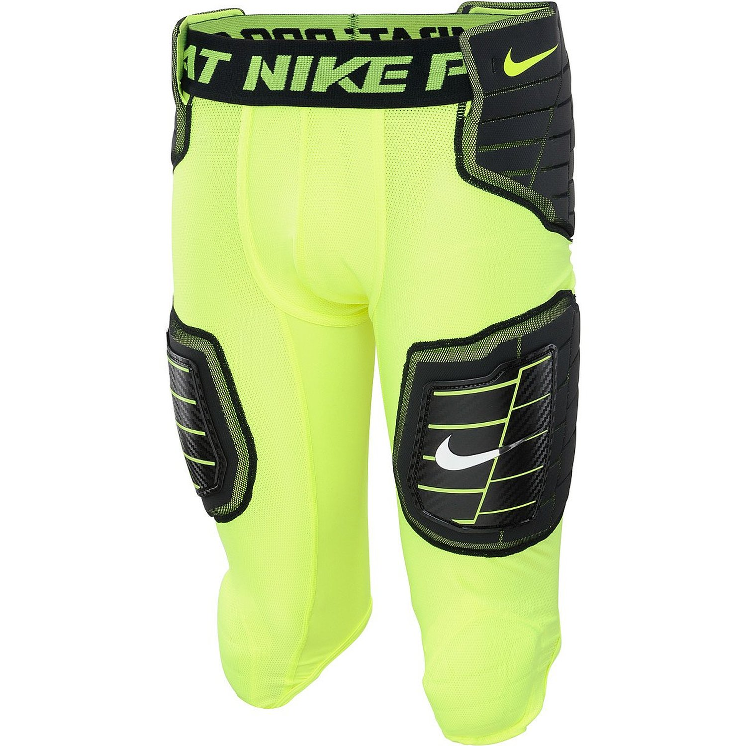 0124674e556 Get Quotations · Men s Nike Hyperstrong Compression Hard Plate Football  Short