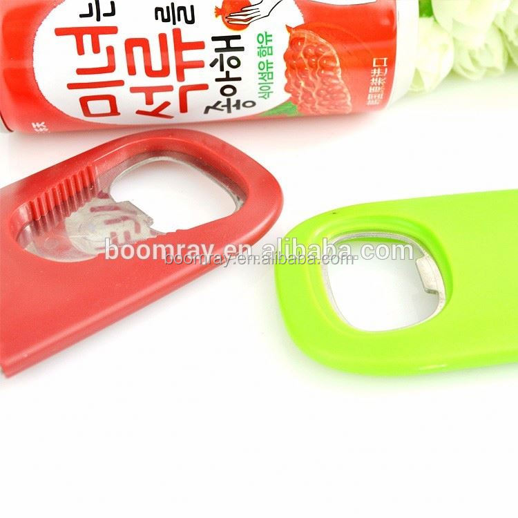 Dollar store China supplier 5 in 1 functions ABS metal carbon fiber bottle opener