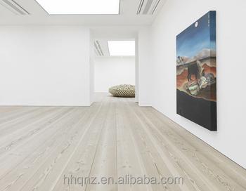 Wide Plank Oak Engineered Wood Flooring