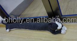Türwindstopper stofftier tür wind stopper buy product on alibaba com