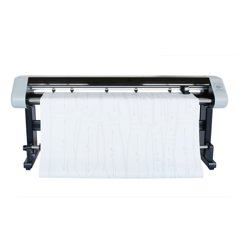 Popular 1.8m new model roll to roll wide format inkjet printer