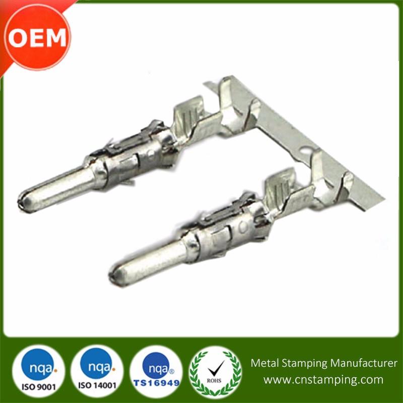 Oem Design Hot Round Pin Terminal,Automotive Electrical 9 Pin ...