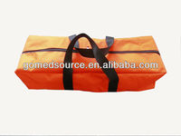 Firefighter Gear Bag/emergency fire gear bag/600D Polyaster,multi colors