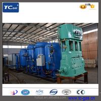 Oil Free High Pressure Diaphragm Compressor Nitrogen Compressor Argon Compressor (gz-20/15-25 Ce Approval)
