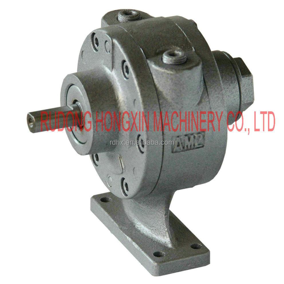 Hx2am H Foot Mounting Air Motor Air Driven Pump Motor Gast Equivalent Pneumatic Motor
