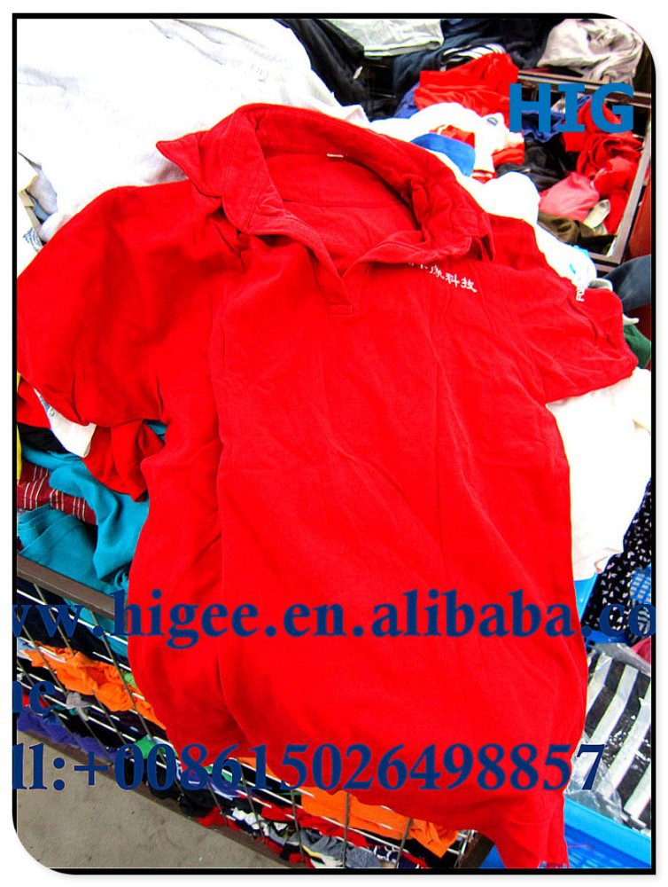 Used Clothes in BIG or SMALL BALES