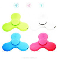 Fidget Toy Hand Spinner Wireless Bluetooth Speaker 2018 Newest