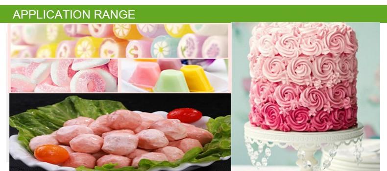 Carmine Cochineal 12e Organic Food Coloring Powder - Buy Organic ...