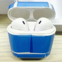 i8 Blue tooth 4.2 stereo single earphone wireless blue tooth headset I7 music earbuds