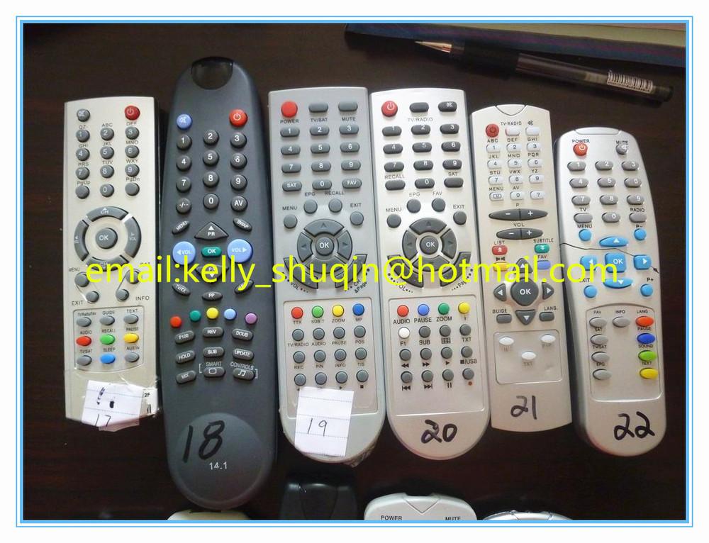Remote Control Sat Integral T-820 840 7002 7200 7300 Orton 403 ...