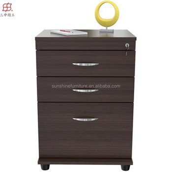 nice looking wood furniture 3 espresso drawer file cabinet  sc 1 st  Alibaba & Nice Looking Wood Furniture 3 Espresso Drawer File Cabinet - Buy ...