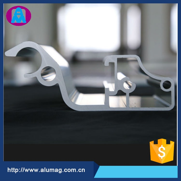 OEM factory supplied customized aluminum profile
