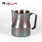 New Product Stainless steel Milk/Espresso/Frothing Jug