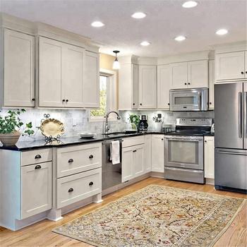 2018 Hangzhou Vermont Granite Stones For Countertops Kitchens Design  Kitchen Furniture China For Sale