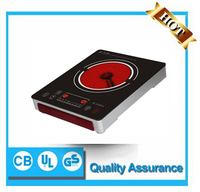 Electric cheap ceramic universal japan induction cooker price for hotel stove