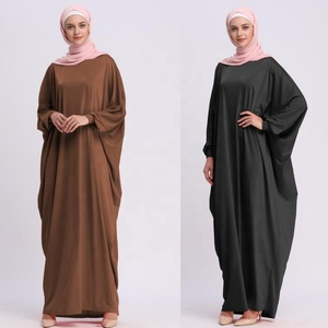 New model abaya  in dubai kftan muslim dresses women islamic clothing