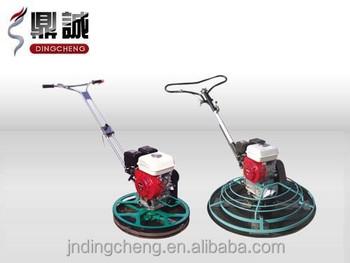 China Manufacturer Concrete Finisher,Concrete Leveling Machine ...