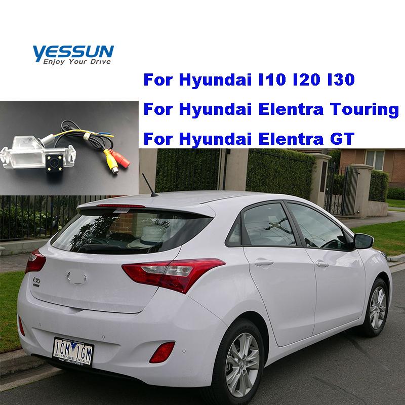Car Backup Camera for Kia K2 Rio Ceed 2013 Hyundai Accent Solaris Verna 2014 I30