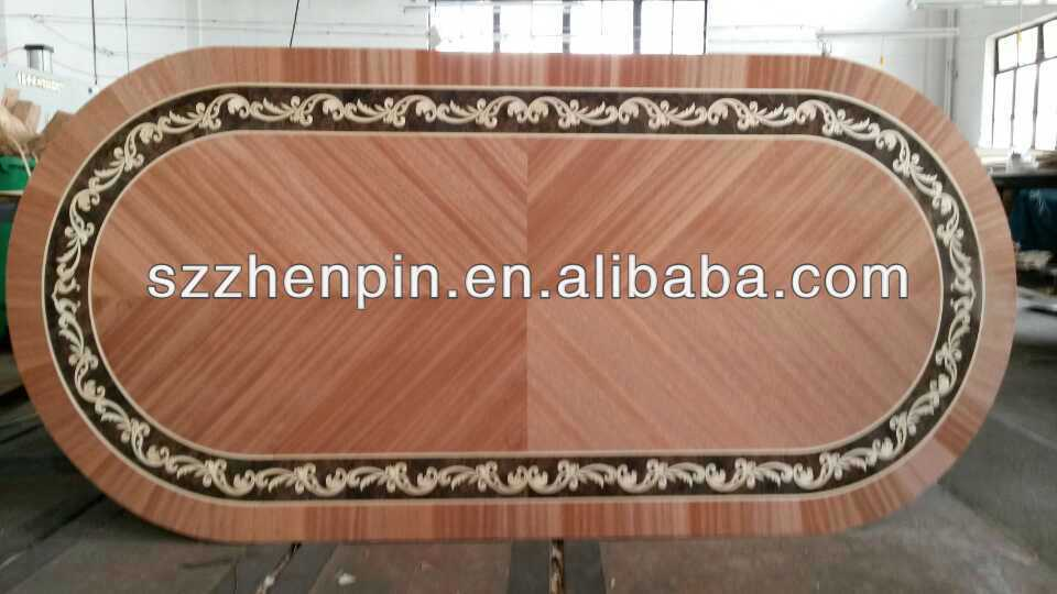 Marquetry Wood Inlay And Table Top Veneer   Buy Marquetry,Wood Inlay,Door  Veneer Product On Alibaba.com
