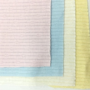 Buy wholesale cotton printed design shirting fabric from china for baby clothing