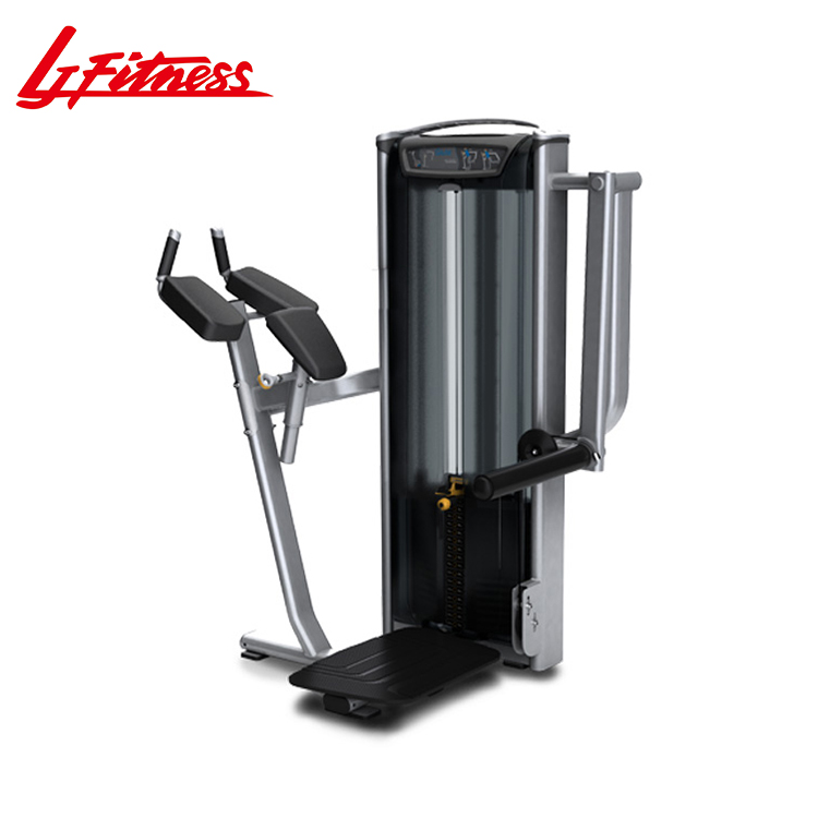 commercial gym equipment manufacturers usa gluteus exercise machine