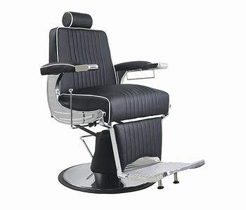 Captivating 2018 Hot Sale Portable Hair Salon Chairs Nice Design Salon Equipment Heavy  Duty Man Barber Chair