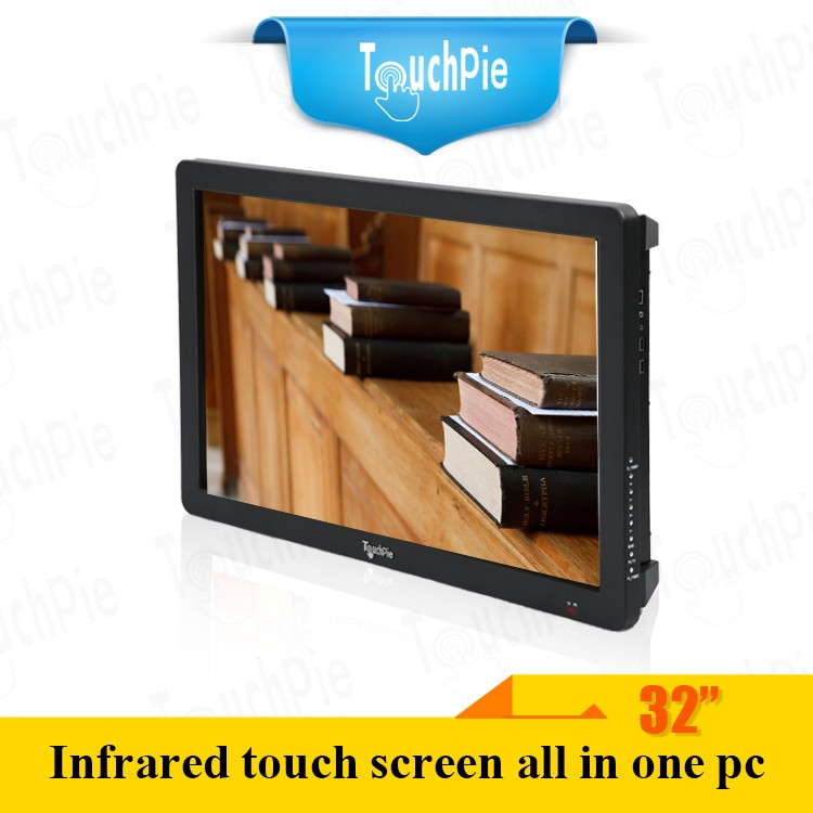 42inch 3g vga usb wifi Multi touch screen monitor for 19inch game/VTM