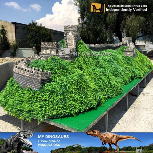 MY Dino-N06 MiniatureThe Great Wall Buildings For Sale