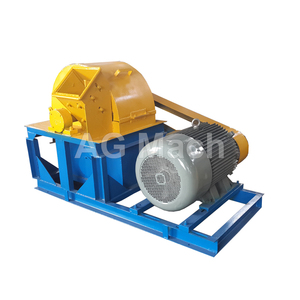 Promotional hot selling big wood crusher machine wood crusher price