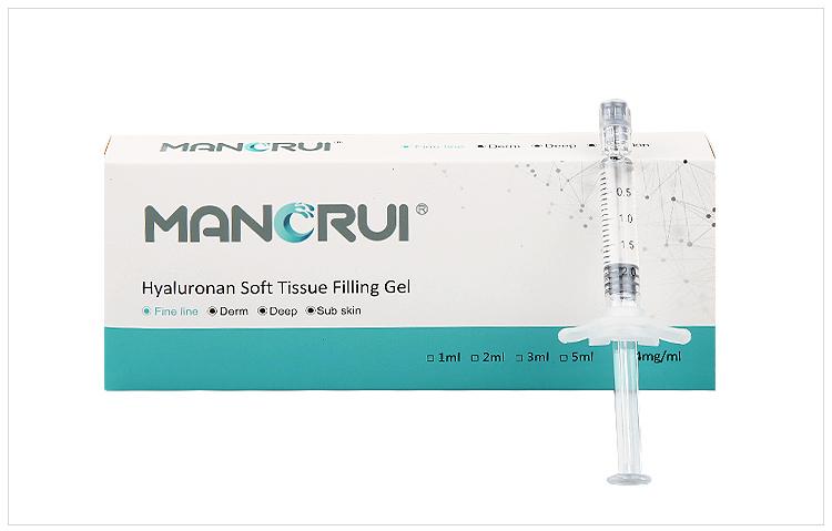 Top คุณภาพเข็มฟรี lip dermal filler injector Anti - wrinkle meso hyaluronic ปากกา