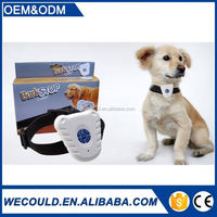 Latest electronic devices Factory Price High Quality Anti Bark Collar Reviews WT710