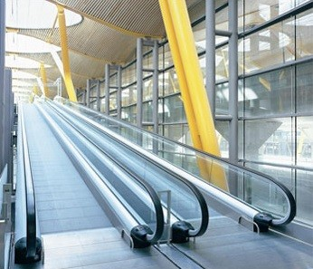 Customer-Friendly Travelator, Auto Moving Walk,Home Escalator