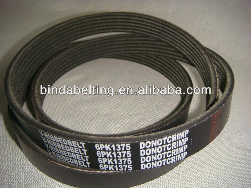 Gates Automotive Belt 6PK1670