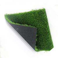 Best-selling Non-infill Synthetic Grass For Soccer Artificial Grass For Indoor Soccer