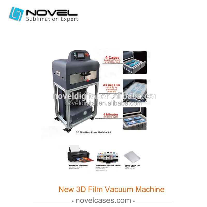 3d sublimation vacuum machine manual