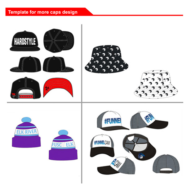 whole high quality promotional custom panel short brim baseball cap making machine hat machinery