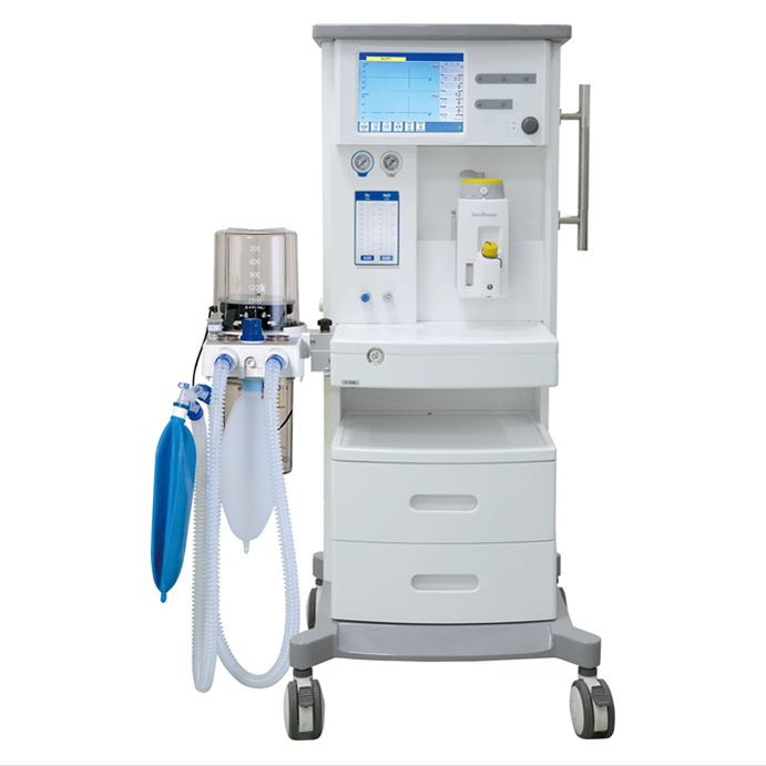 DM6A China supplier new medical equipments price list electronical hospital devices anesthesia machine veterinary